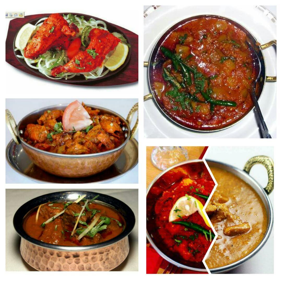 Indická Restaurace TAJ